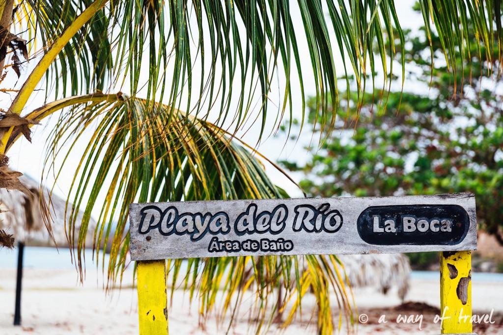 Visiter cuba guide trinidad playa del rio 19