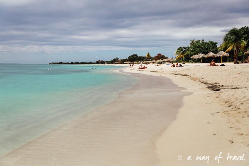 Visiter cuba guide trinidad playa llarga 26