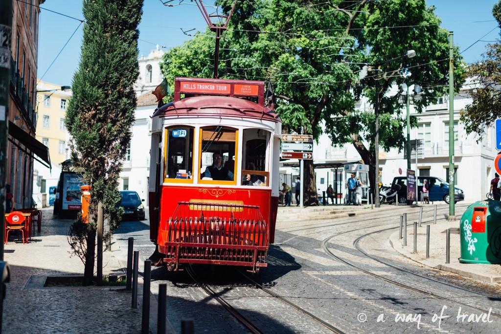 1 Cityguide Lisbonne Visiter 1