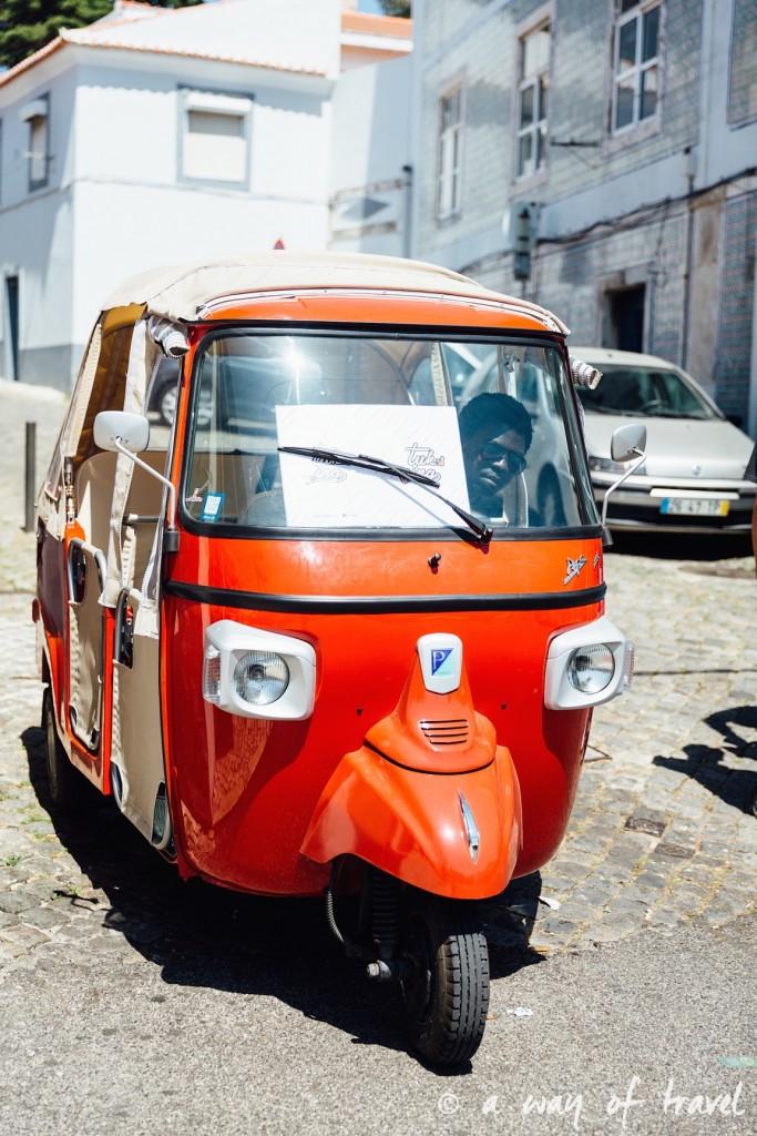1 Cityguide Lisbonne Visiter 10