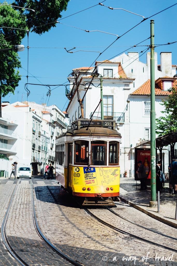 1 Cityguide Lisbonne Visiter 8