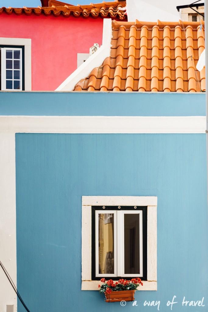 2 Cityguide Lisbonne Visiter Alafama quartier 11