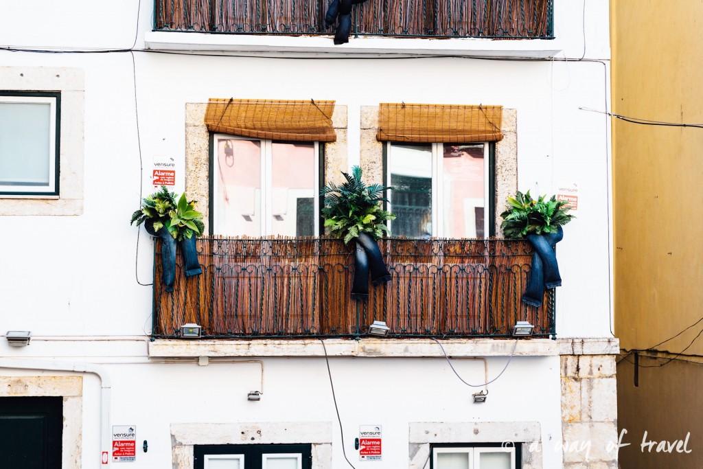 2 Cityguide Lisbonne Visiter Alafama quartier 13