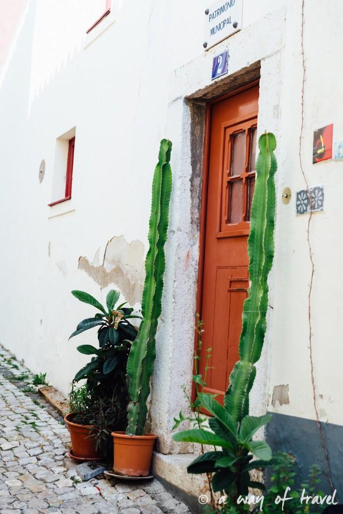 2 Cityguide Lisbonne Visiter Alafama quartier 22