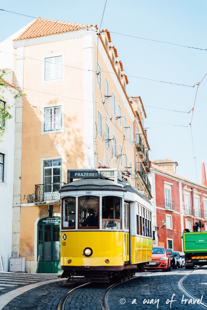 2 Cityguide Lisbonne Visiter Alafama quartier 28