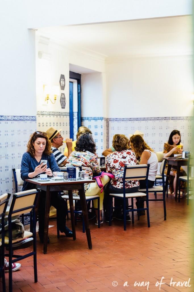 4 Lisbonne cityguide belem pasties 4