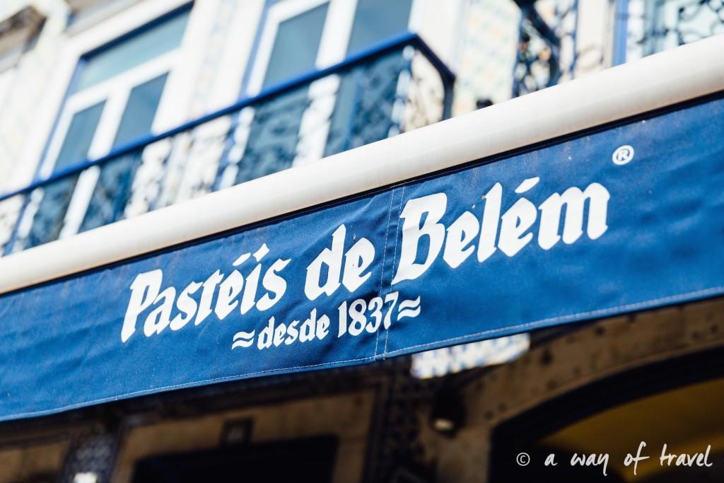 4 Lisbonne cityguide belem pasties 6