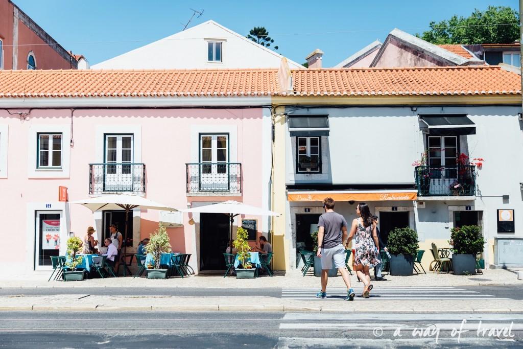 4 Lisbonne cityguide belem pasties 7
