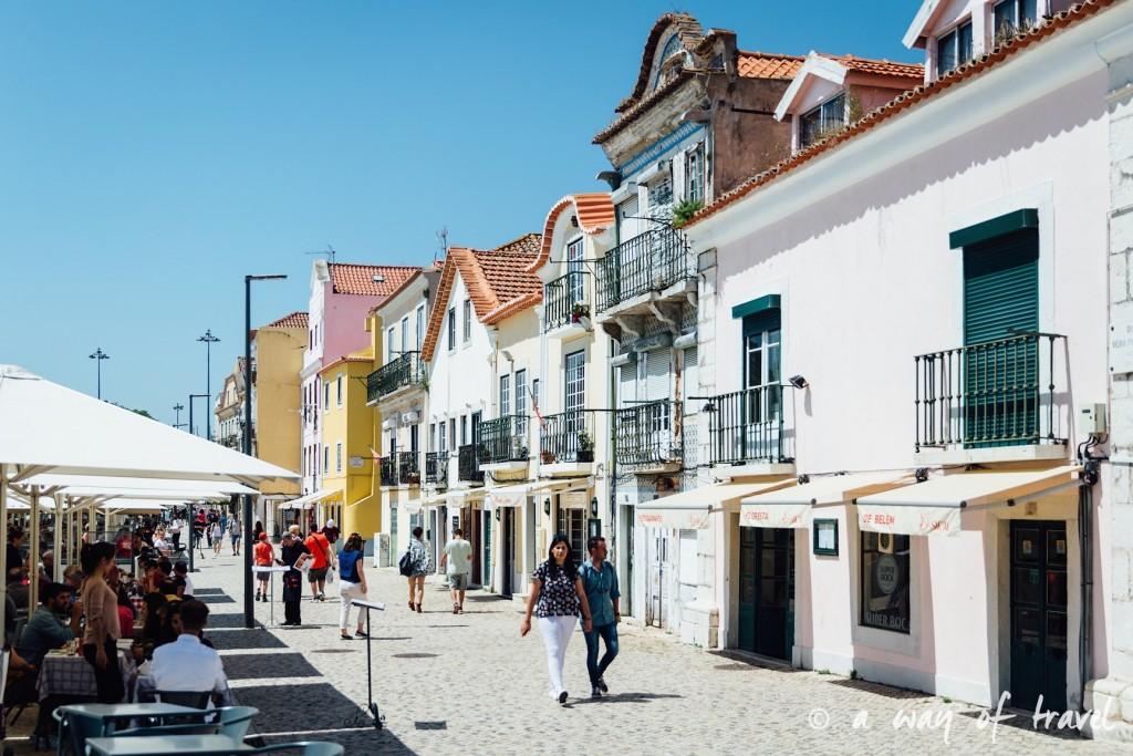 4 Lisbonne cityguide belem pasties 8