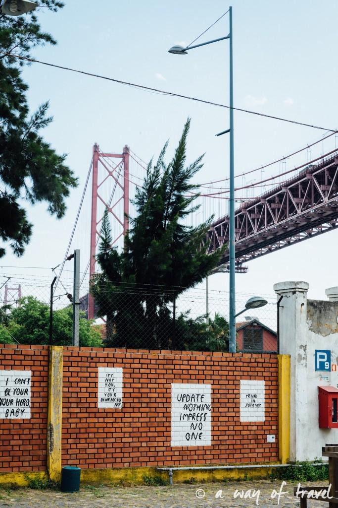 7 Lisbonne lisboa village underground 13