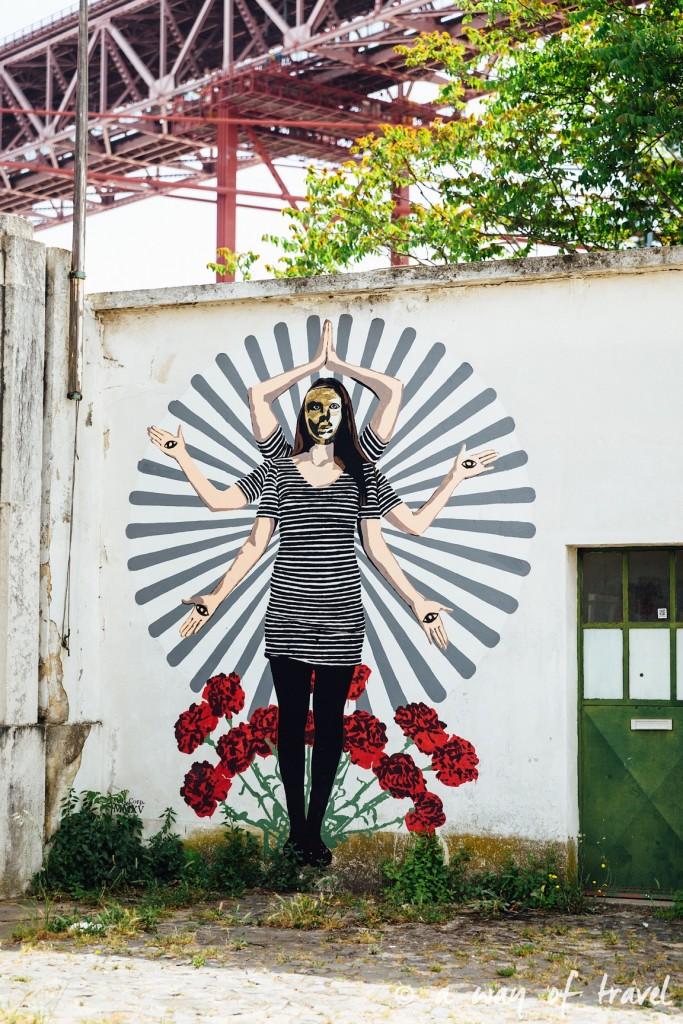 7 Lisbonne lisboa village underground 14