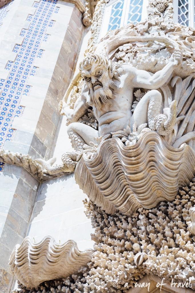 Cityguide Lisbonne Palais Pena sintra-23