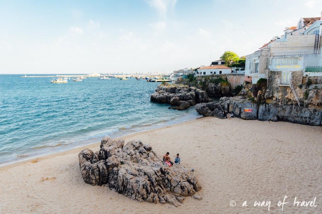 Cityguide Lisbonne cascais-1
