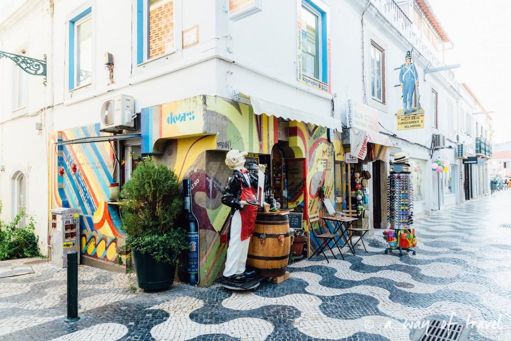 Cityguide Lisbonne cascais-3