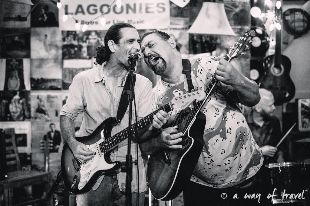 lagoonies bar sxm saint martin sint maarten concert 10