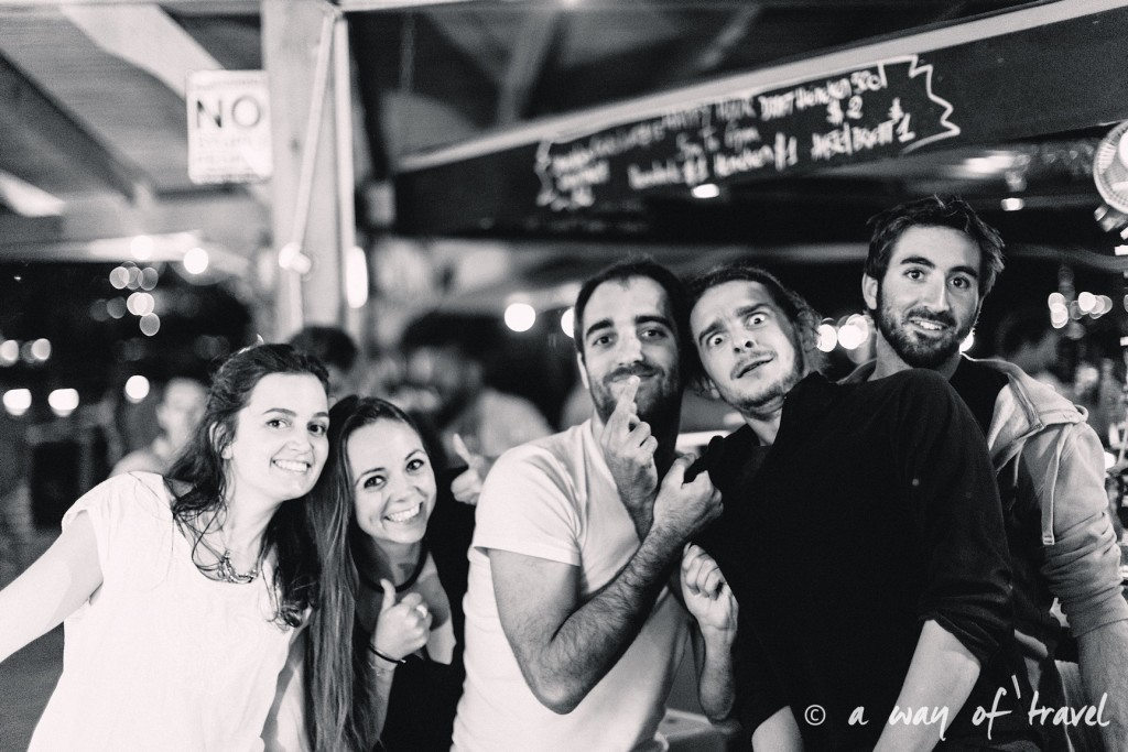lagoonies bar sxm saint martin sint maarten concert 13