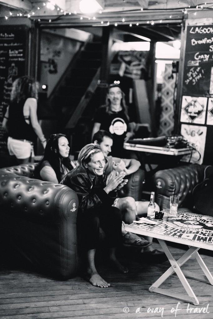 lagoonies bar sxm saint martin sint maarten concert 17