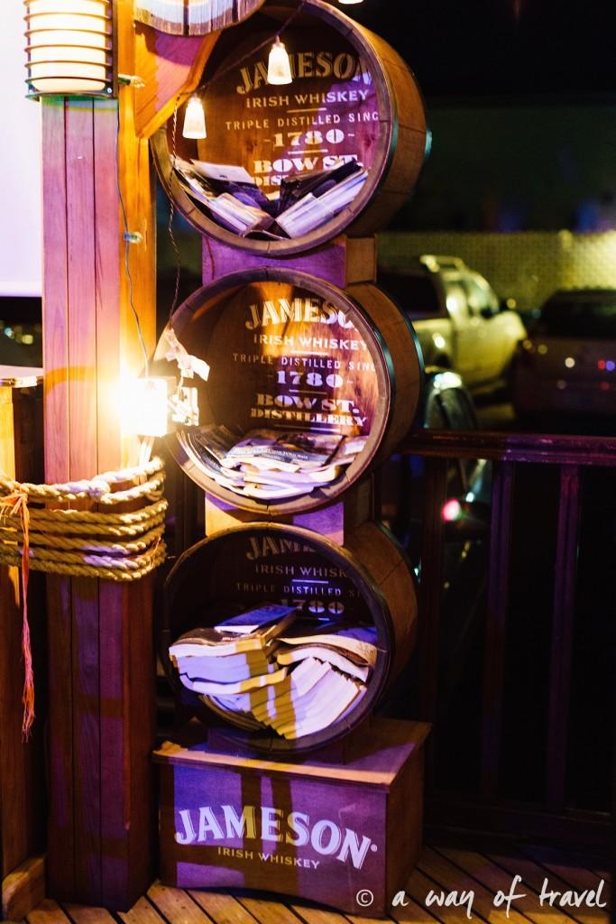 lagoonies bar sxm saint martin sint maarten concert 2