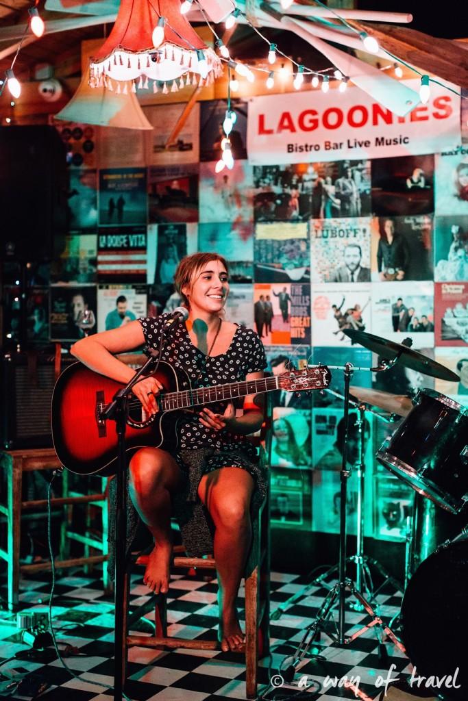 lagoonies bar sxm saint martin sint maarten concert 20