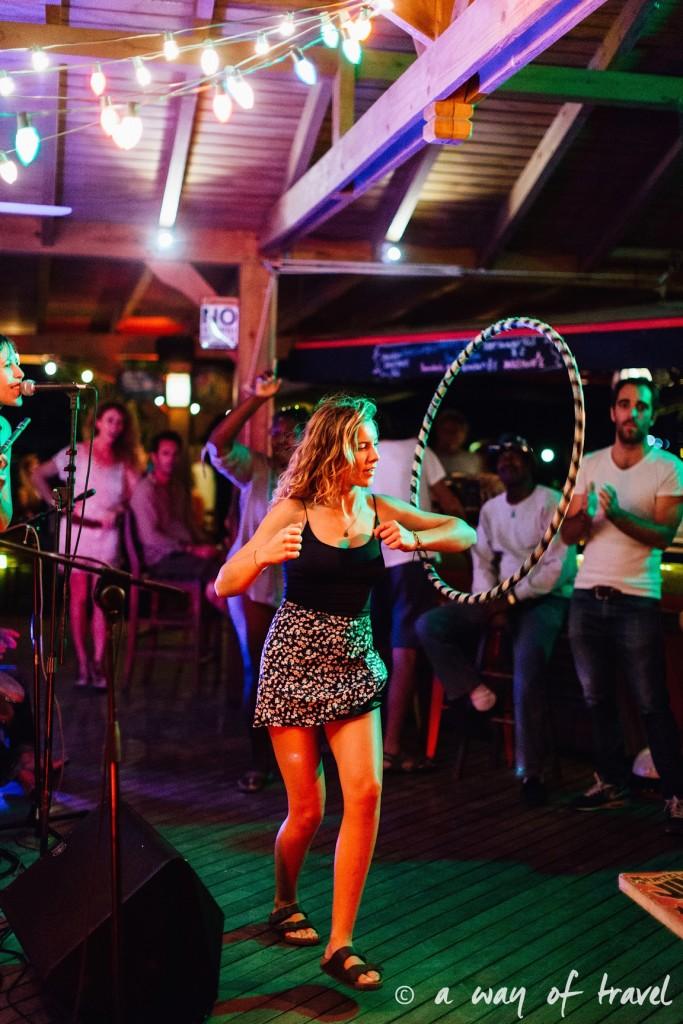 lagoonies bar sxm saint martin sint maarten concert 22