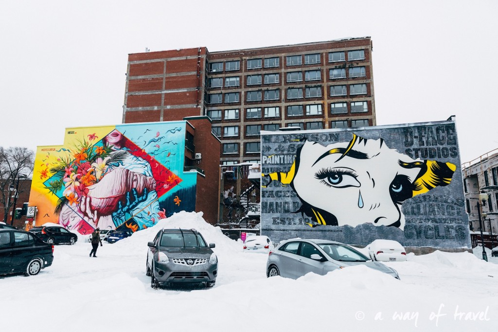 montreal saint laurent duluth street art guide 17