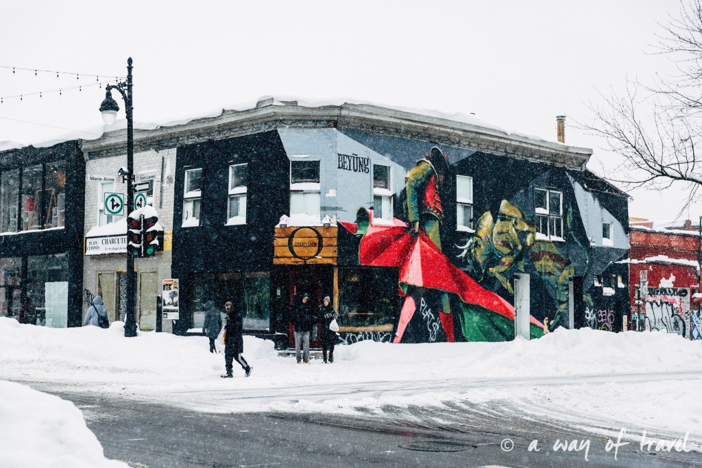 montreal saint laurent duluth street art guide 4
