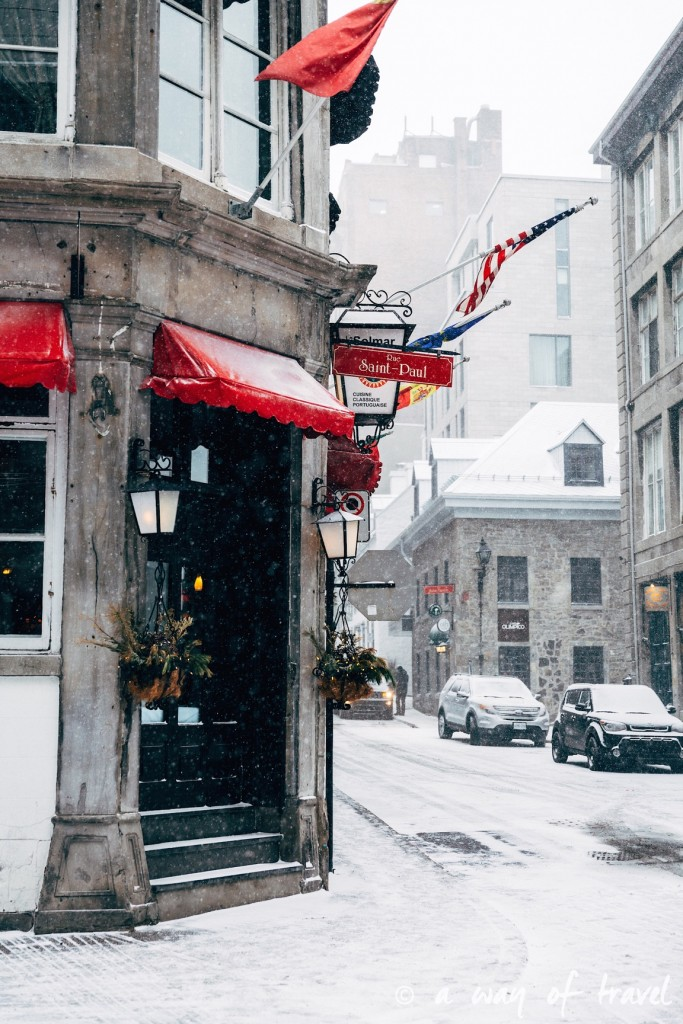 tempete neige montreal 2017 5