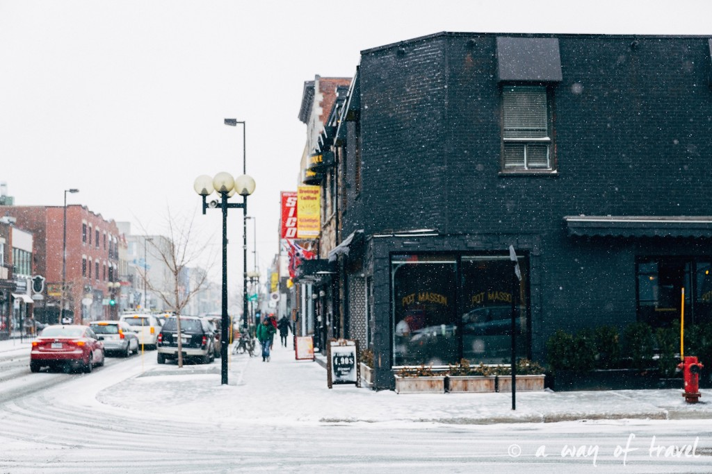 tempete neige montreal 2017 9