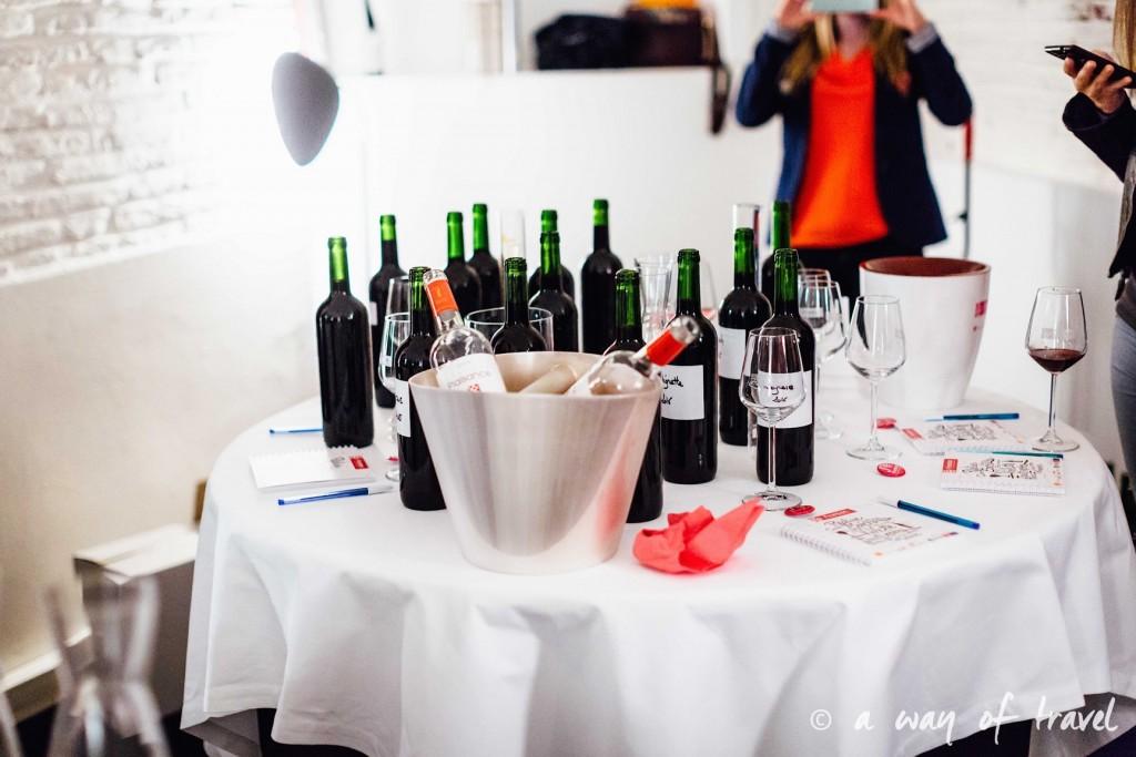 toulouse degustation vins fronton Py R restaurant 5