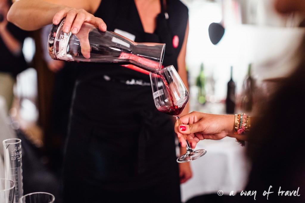 toulouse degustation vins fronton Py R restaurant 8