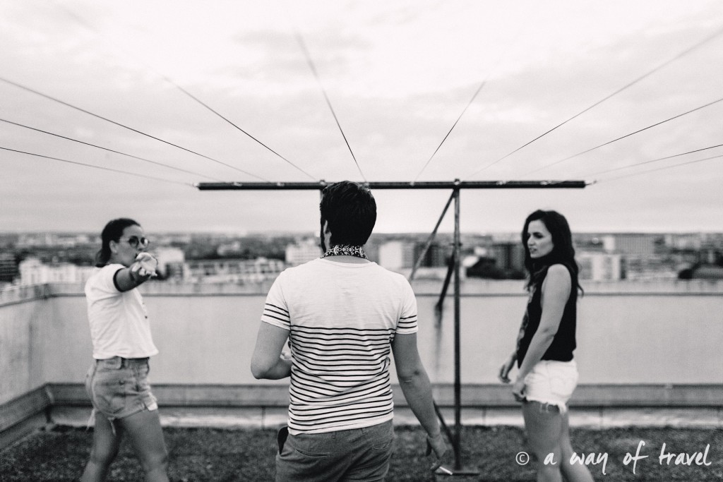 Backstage shooting argentique toulouse photographe edito 34
