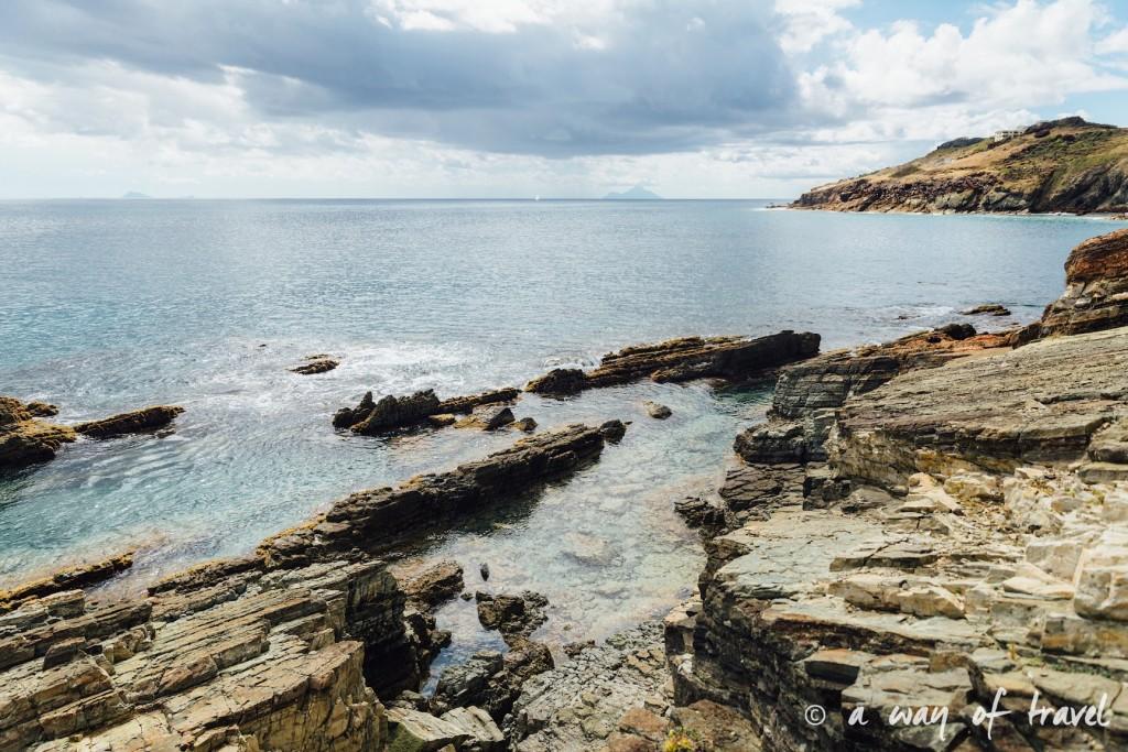 Saint Martin Caraibes Piscines naturelles Sint Maarten guana Bay 6