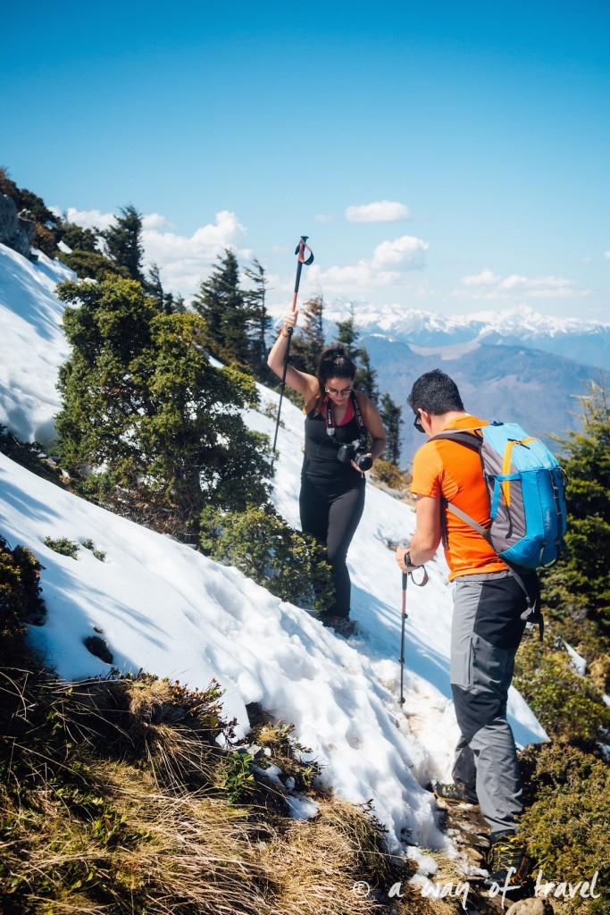 randonnee mourtis pyrenees cagire pic blog outdoor 2 5