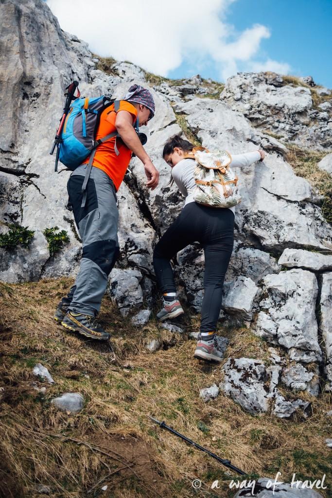 randonnee mourtis pyrenees cagire pic blog outdoor 2 8