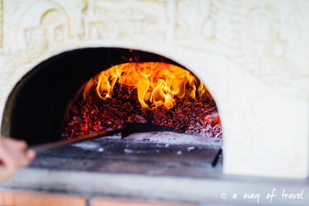bourg saint bernard fete pres de la fadaise pizzas maison 4