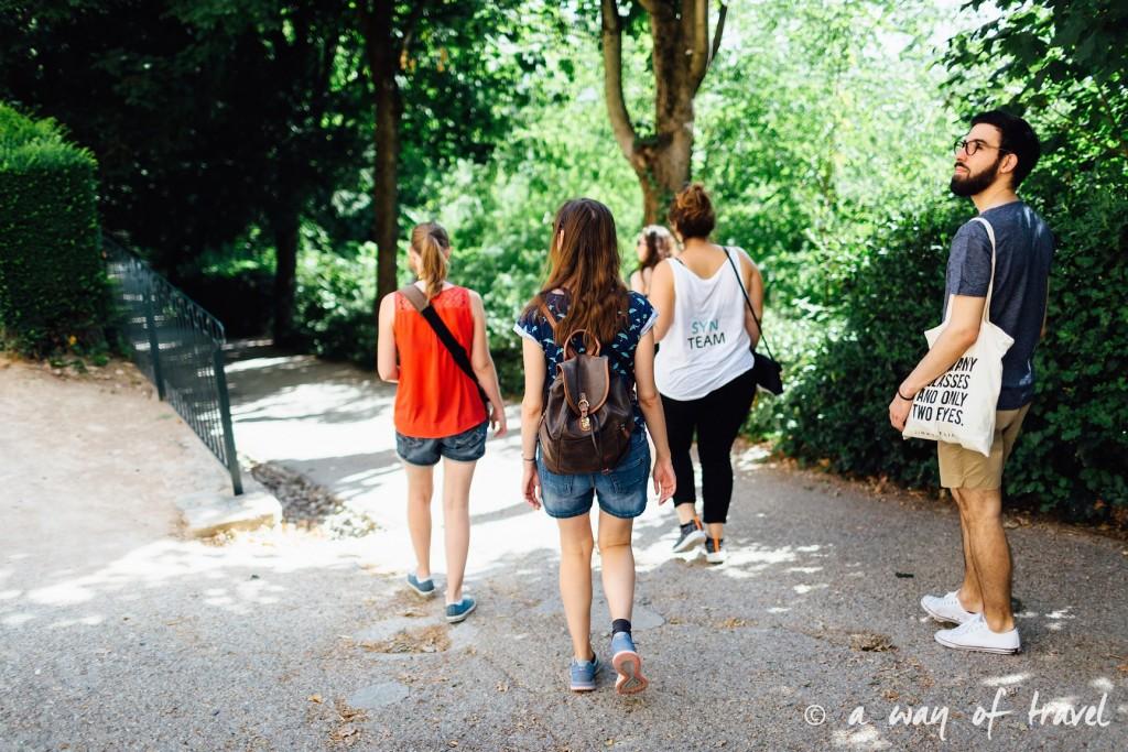 Blogtrip lyon synbud blog voyage visite citytrip 23