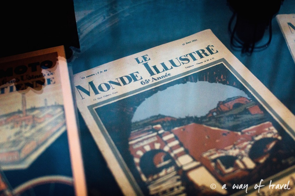 MATOU Musee affiche toulouse exposition sorties 6