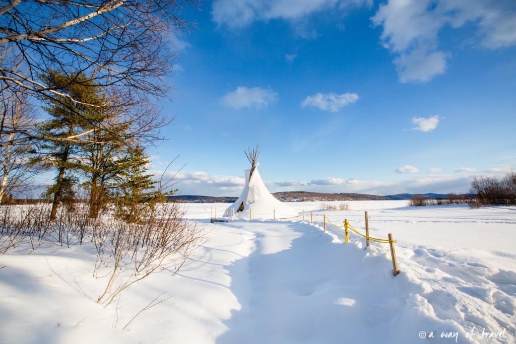 Visiter le quebec hiver 11
