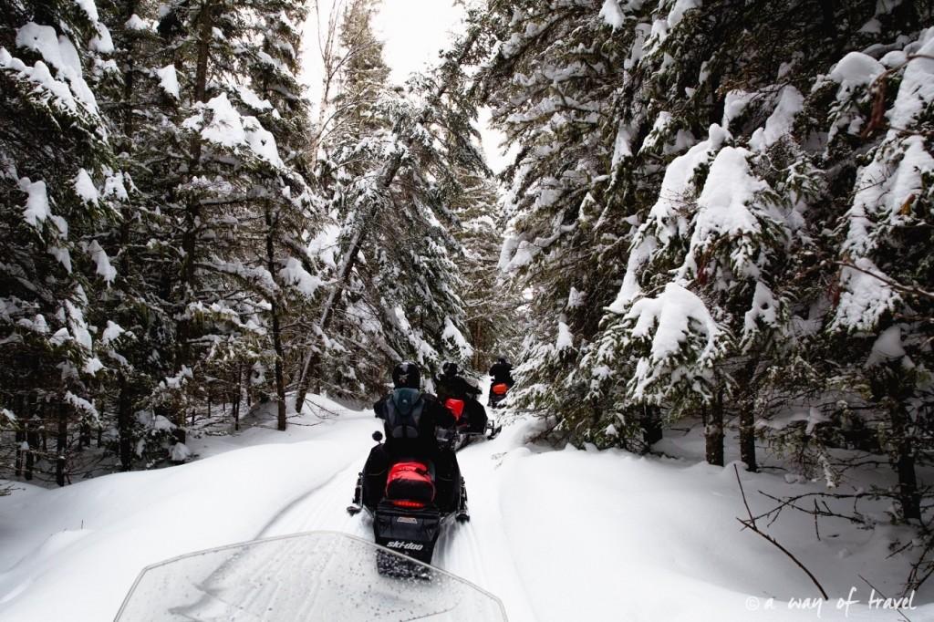 Visiter le quebec hiver 12