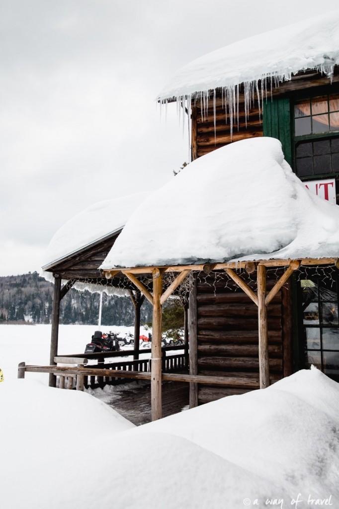 Visiter le quebec hiver 14