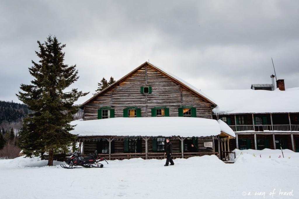 Visiter le quebec hiver 16