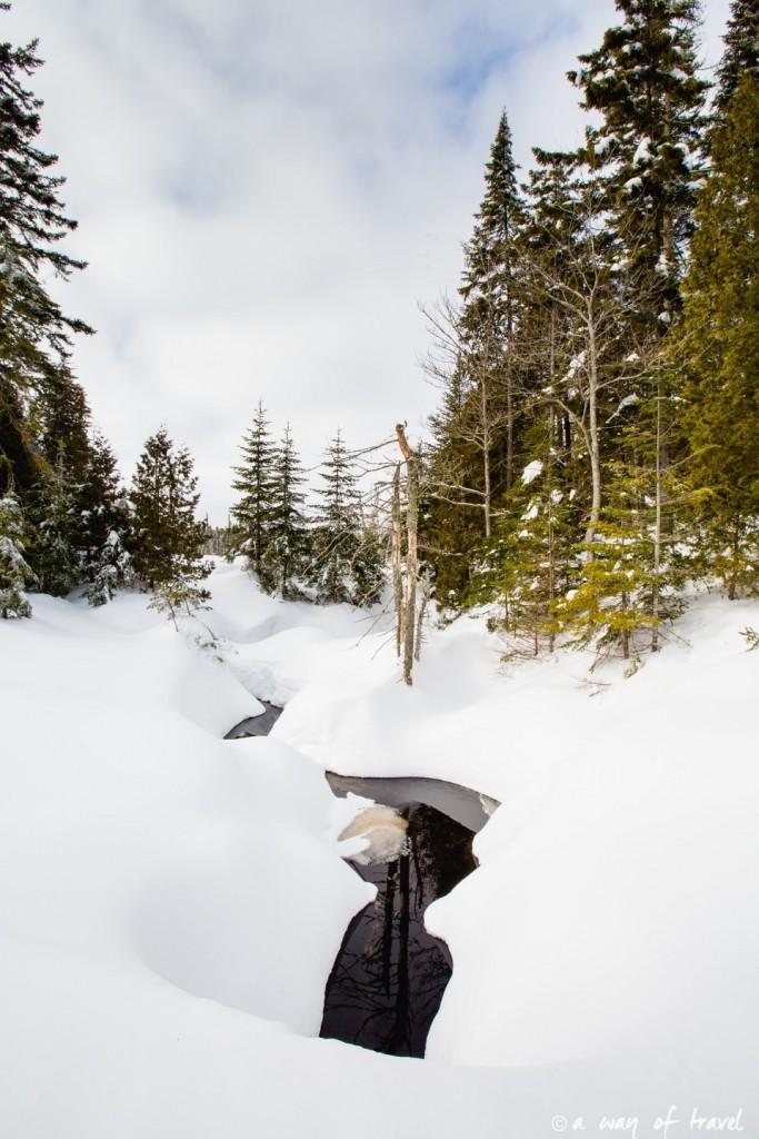 Visiter le quebec hiver 17