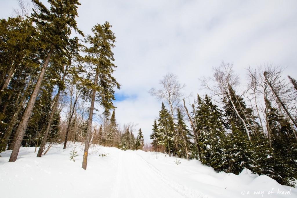 Visiter le quebec hiver 18