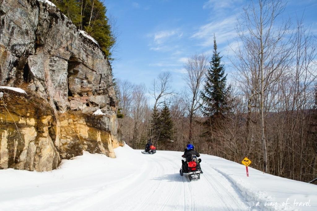 Visiter le quebec hiver 19