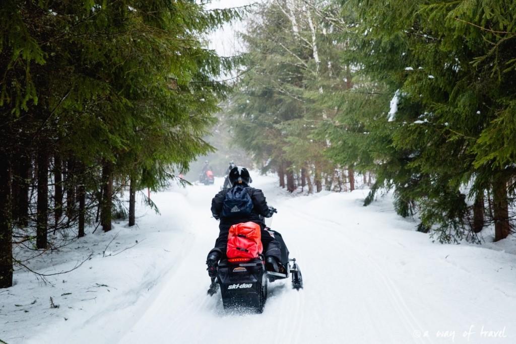 Visiter le quebec hiver 25