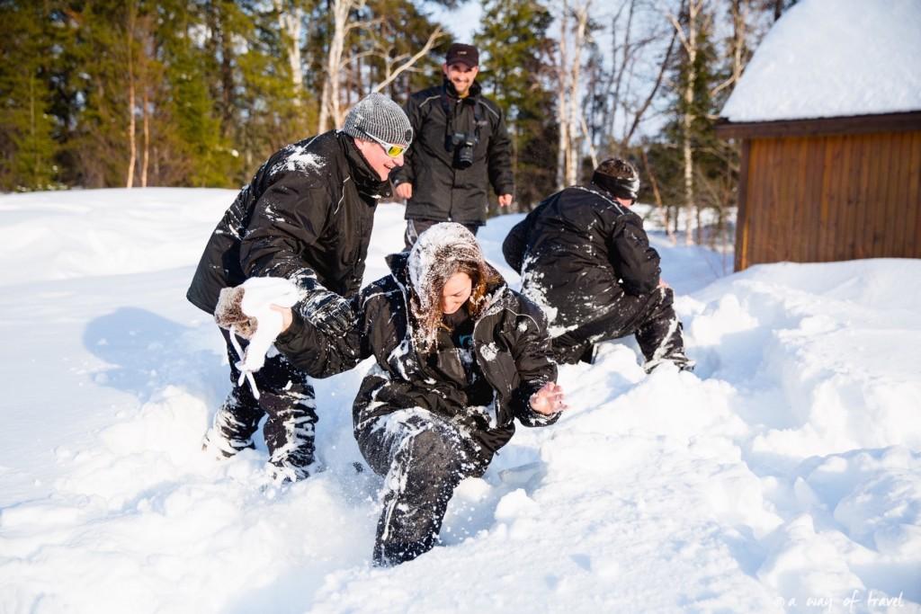 Visiter le quebec hiver 6