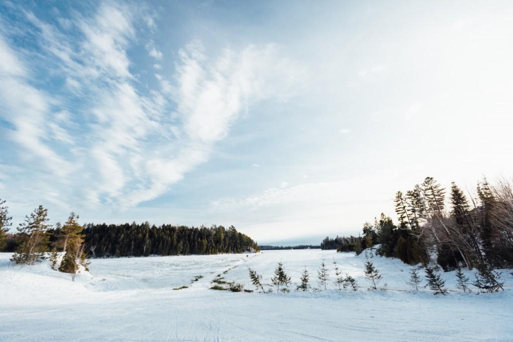 Visiter le quebec hiver 75