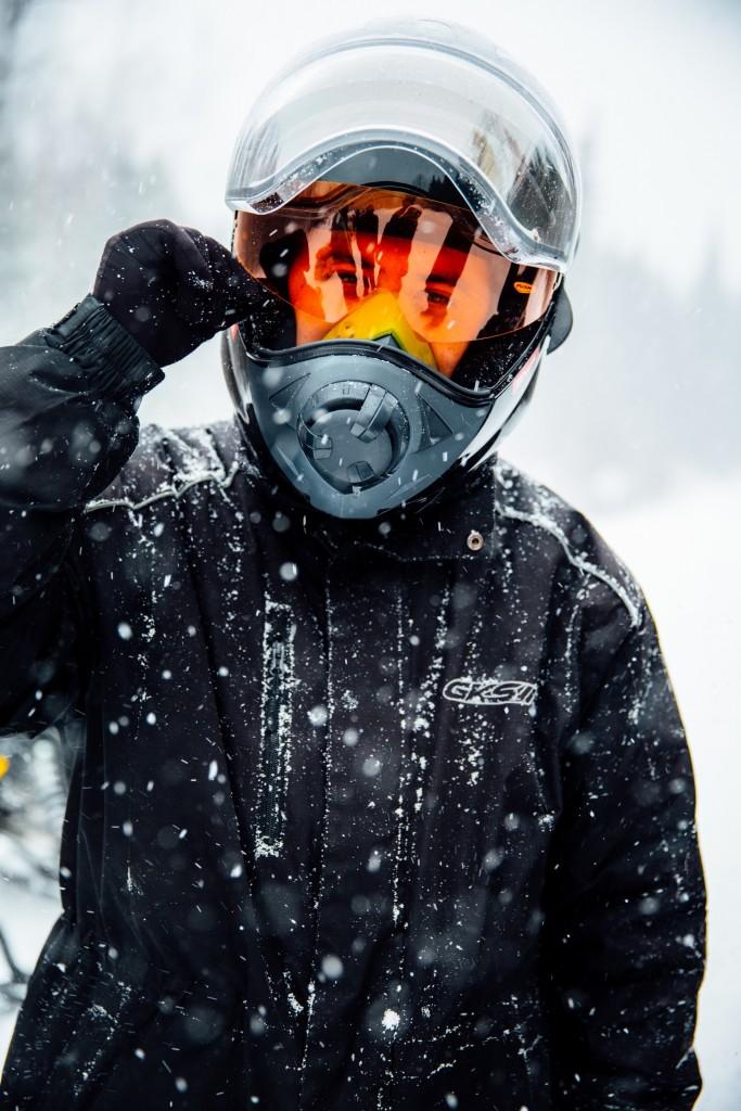 Visiter le quebec hiver 83