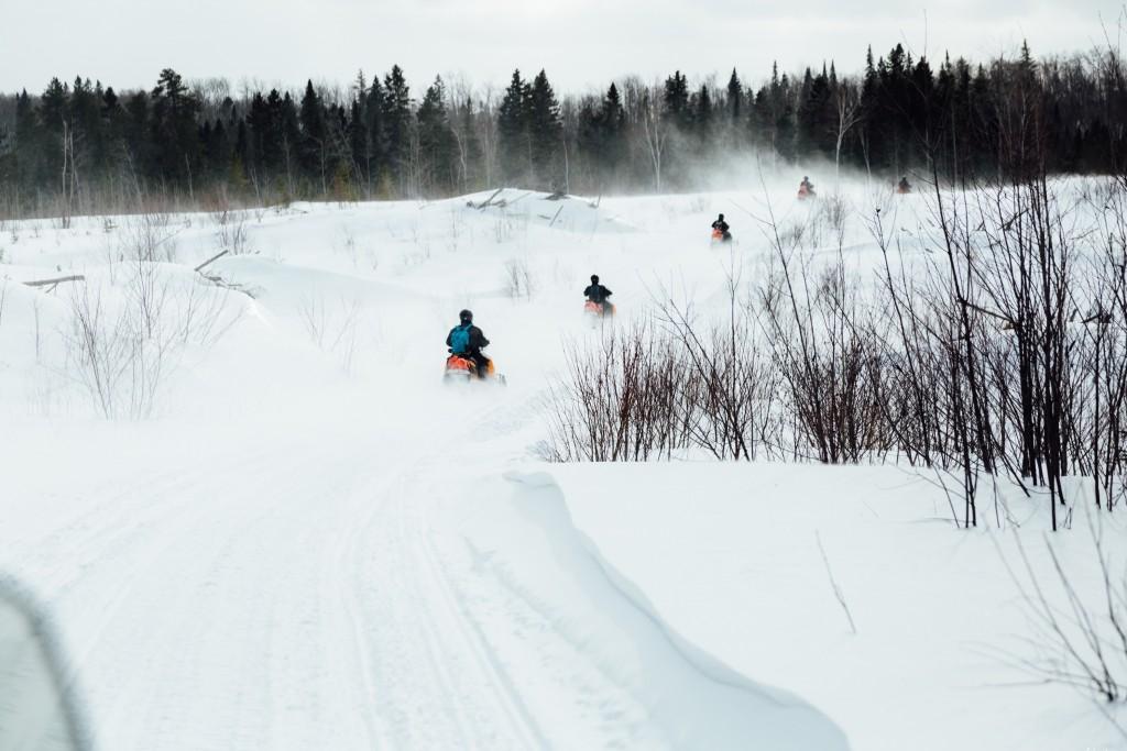 Visiter le quebec hiver 88