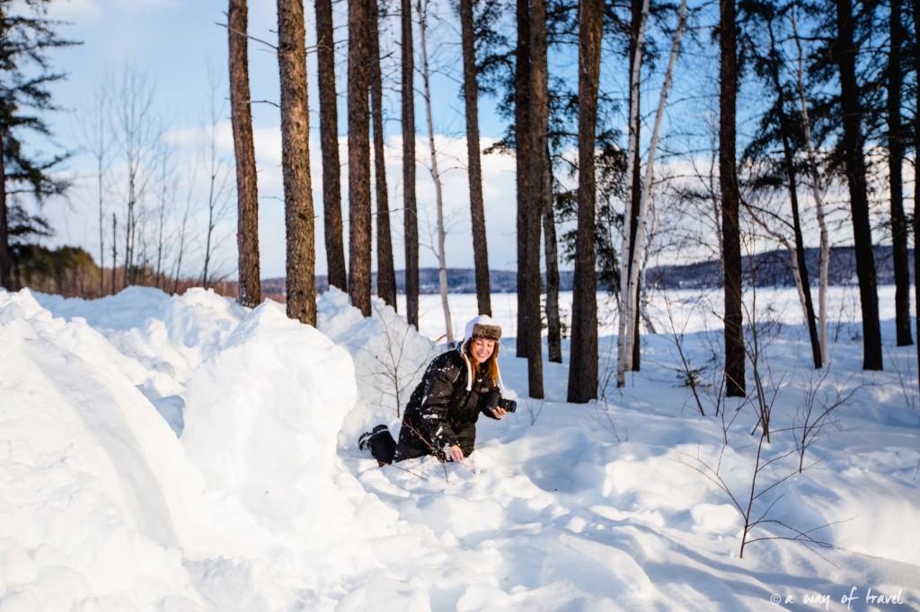 Visiter le quebec hiver 9